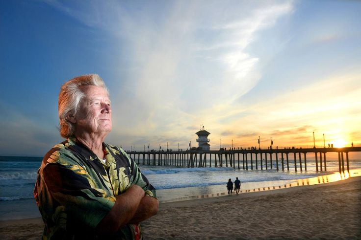 'Surf City' singer Dean Torrence, minus Jan, still rides the wave in his adopted hometown  http://www.ocregister.com/articles/torrence-667695-city-surf.html