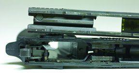 CZ USA CZ 75 P-07 Nº de direito 91178 9 milímetros Luger - Gun Reports