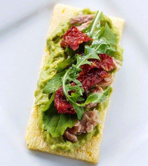 Top ideas for a lighter lunch with Cruskits - Taste