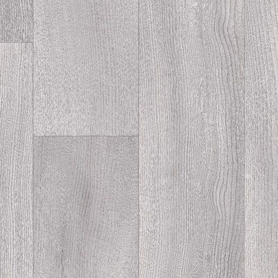 Pavimenti e rivestimenti-Pavimento PVC legno grigio 200 cm-34874315