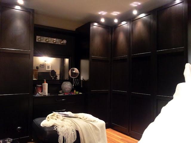 ikea pax wardrobe lighting. ikea hackers pax closet palace from komplement interior chest ikea wardrobe lighting