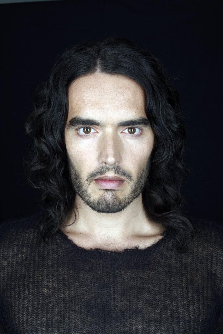 "Russell Brand on pornography- ""Once that biological drive to procreate is connected to a culture of objectification, it's a very hard equation to break,"" Brand said in a famous rant about how pornography distorts perceptions of sex and sexuality. ""If you're constantly bombarded by great waves of filth, it's really difficult to remain connected to the truth."""