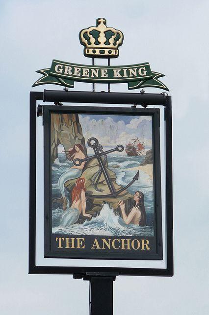 Anchor, Runsell Green | Flickr - Photo Sharing!