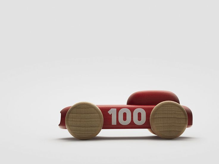 100 Racer by Permafrost