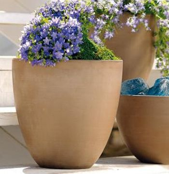 Frost Garden Pots 39 best our new planters images on pinterest clay pots terracotta real clay garden planter in white terra cotta workwithnaturefo