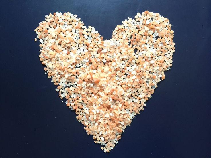 Sól himalajska – to najczystsza sól Ziemi naszej / Himalayan Salt – the purest salt on Earth
