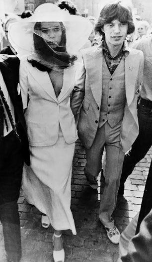 King Claudius aka Mick Jagger
