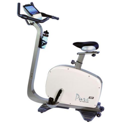 Buy Tunturi Pure U 4.0 Upright Exercise Bike from our Exercise Bikes range - Tesco.com