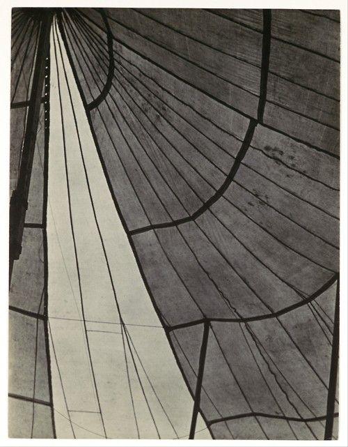 Edward Weston(American, 1886-1958) Circus Tent (1924) Gelatin silver print.