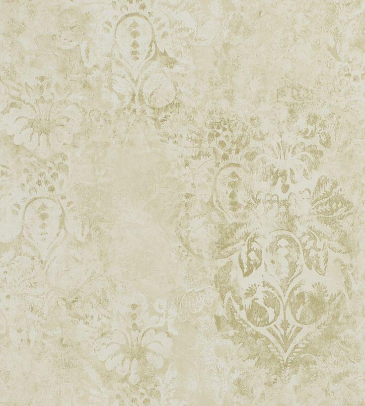 Design Classic | Vintage | Gessetto Wallpaper by Designers Guild | Jane Clayton