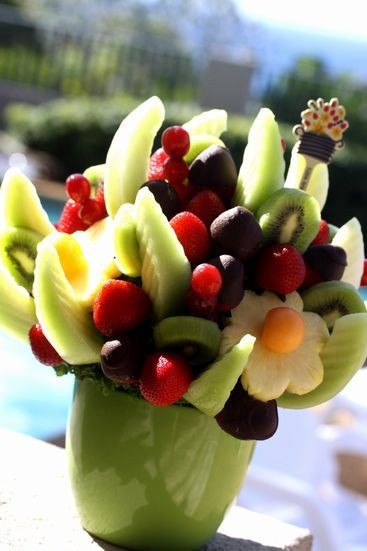 Fruit Basket (Hawaii)