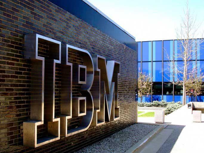 Un ecosistema Blockchain: IBM acaba de crear uno