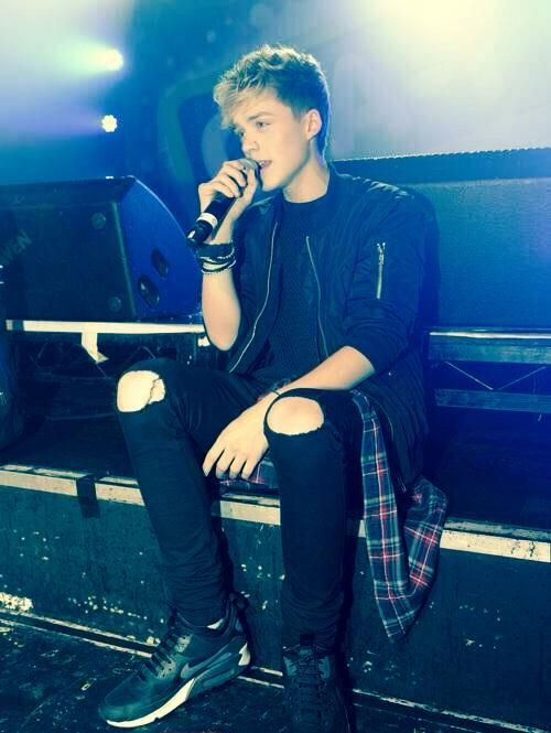Reece Bibby is just my favourite ever, love him so much xxx