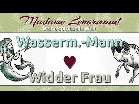Zwilling Mann Widder Frau