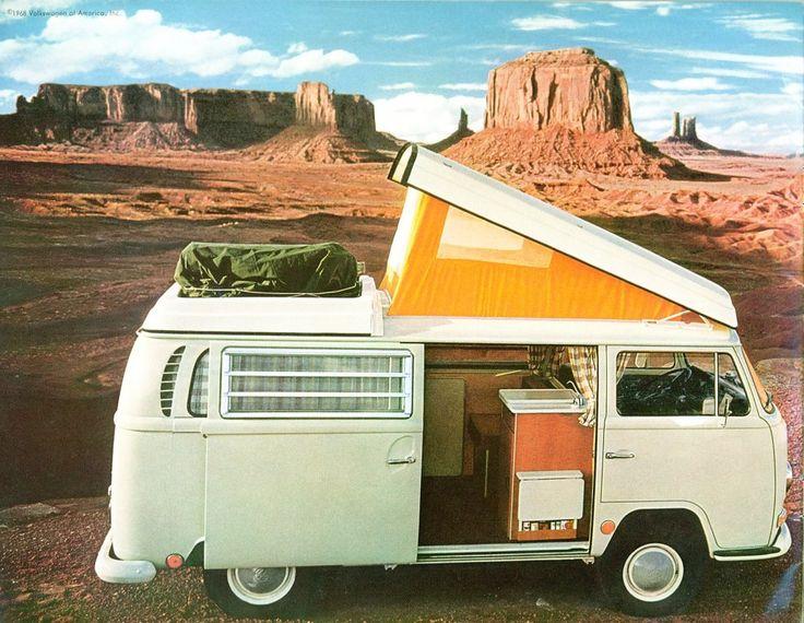 La voiture allemande Westfalia, développée par Volkswagen dans les années 1950, est synonyme d'évasion, de liberté et del'époque Peace and love. Dans le but de vous faire voyager, je vous présente les plus belles photos dece mythique petit camion. Si vous en possédez une, je vous invite à visiter le club des amateurs de Westfalia …