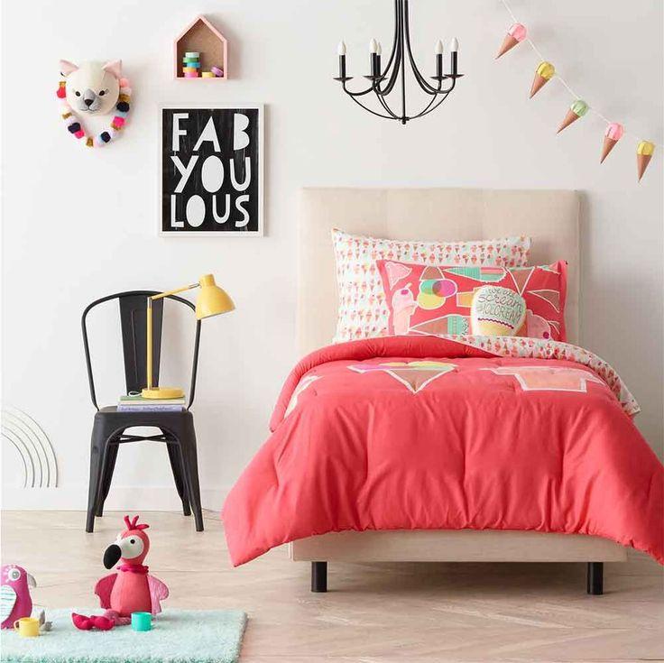 Target has new kids home decor line, Pillowfort