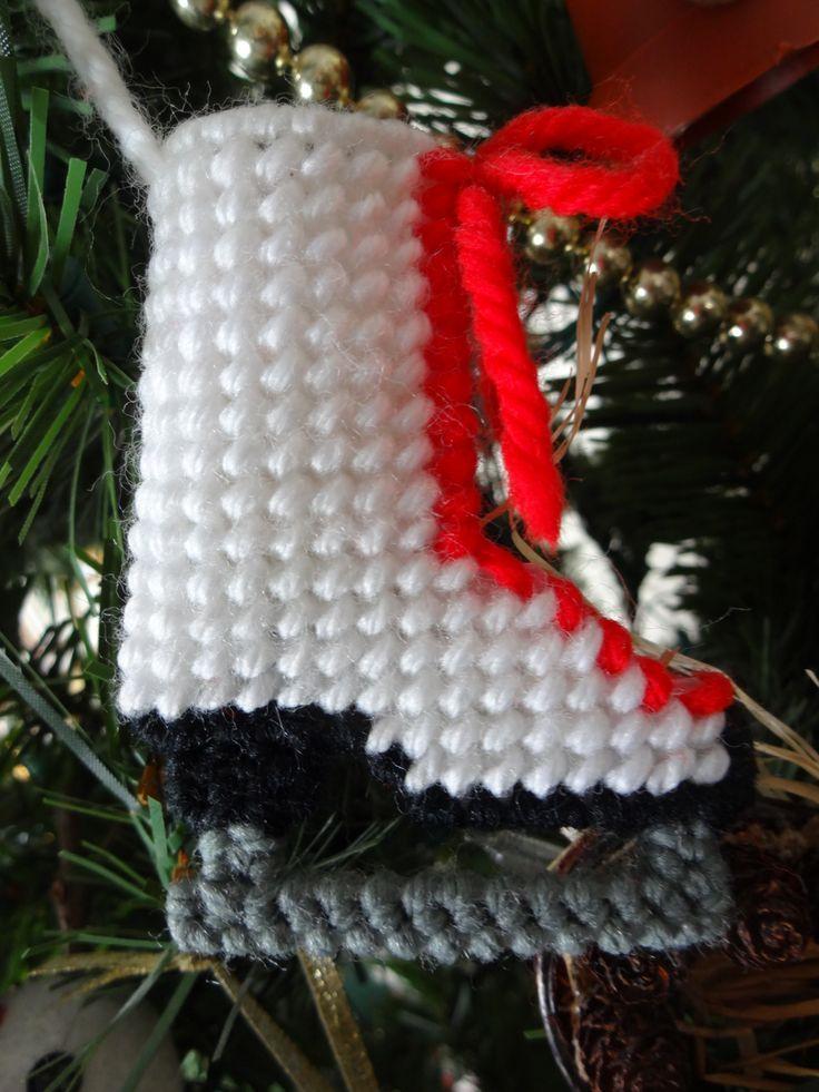 Christmas Box Ornaments