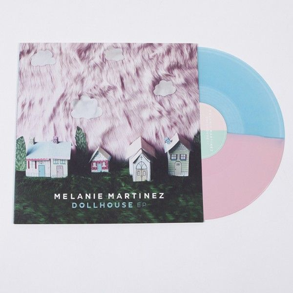 Dollhouse Vinyl EP - Melanie Martinez