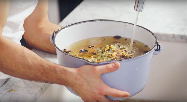 Video: zo maak je een fantastische groentebouillon