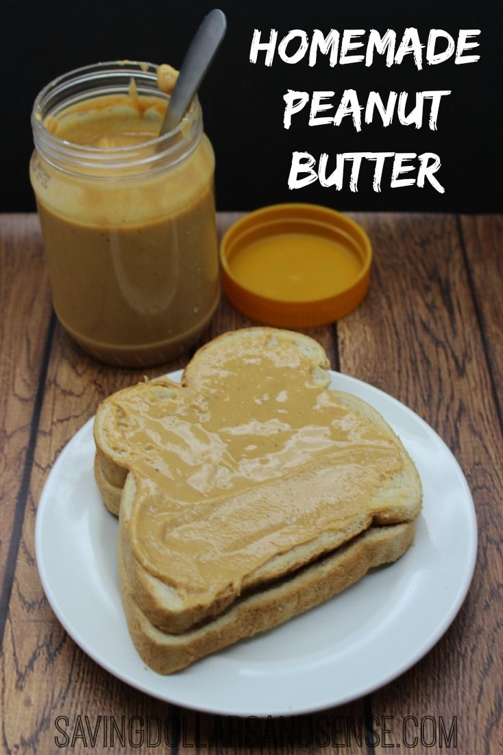 ... on Pinterest | School lunch, Lunches and Homemade peanut butter