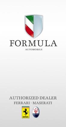 Ferrari og Maserati