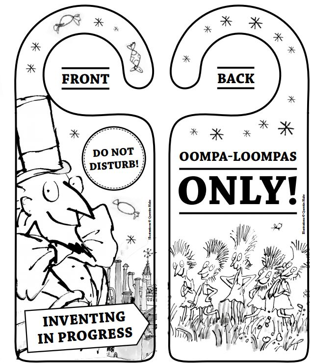 66 best Roald Dahl Day Crafts & activities images on