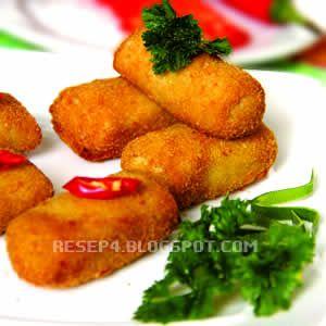 resep risoles sayuran - http://resep4.blogspot.com/2013/05/resep-risoles-sayuran-enak.html