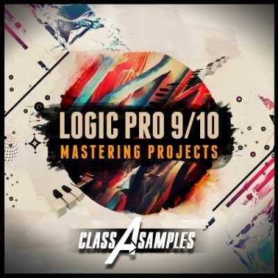 Logic Pro 9 and 10 Mastering Projects-AUDIOSTRiKE, Trap, Projects, Melbourne Bounce, Mastering Projects, Mastering, Logic Pro 9, Logic Pro 10, Future House, EDM, Deep House, AUDIOSTRiKE, Magesy.be