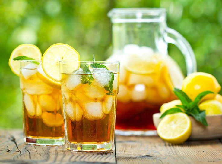 Assim Se Toma Chá Em 23 Países | Comidas e Bebidas - TudoPorEmail