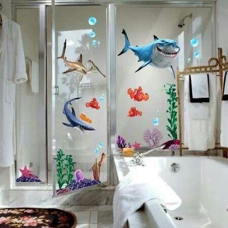High Quality Cool Kids Bathroom