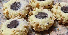 Meravigliaio perchè? Perchè questi biscotti sono meravigliosi tanto semplici quanto buonissimi :) morbidi e profumati... ingredient...