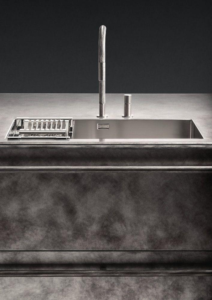 Xera Model Lingotto #XeraCucine #interiordesign