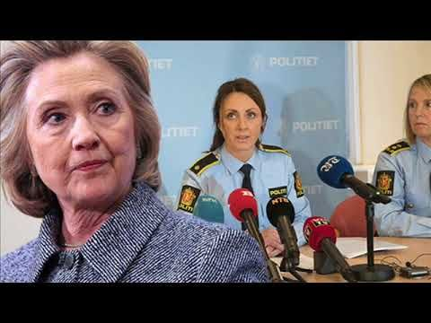 Hillary Clinton Connected To Norway Pedophile Ring - YouTube