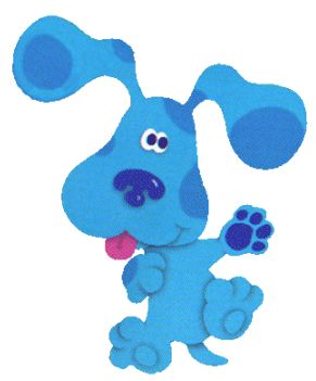Blues clues, Carnivals and Search on Pinterest