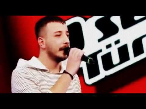O Ses TÜRKÄ°YE Ahmet Parlak Ve EBRU GÜNDEŞ FULL Performans