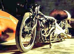 The World Fastest Indian ( till now )