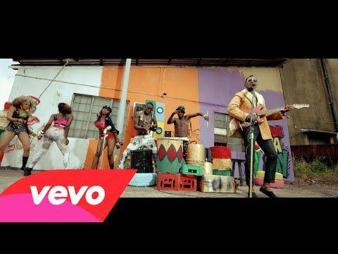 NEW VIDEO: PATORANKING - DANIELLA WHINE | NaijaBeatZone