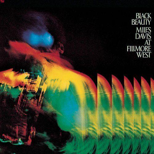 Amazon.com: Black Beauty: Miles Davis at Fillmore West: Miles Davis: Music