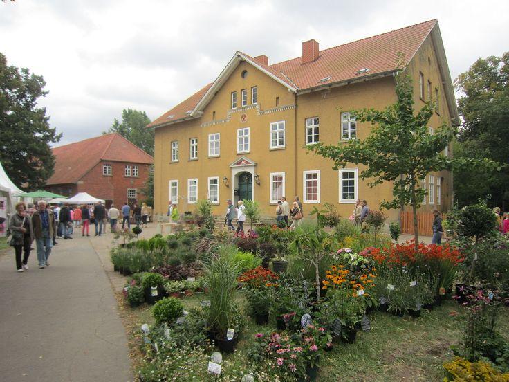 Nienburg/Weser : Schäferhof Landpartie