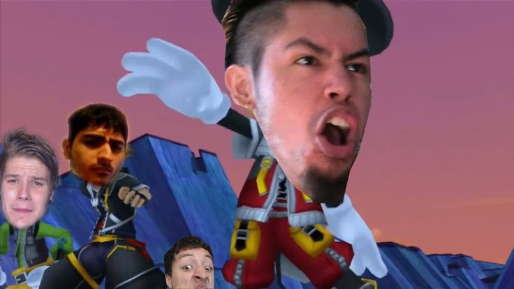 How The X-Keepers Handle FAKE Kingdom Hearts 3 News!