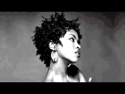 "LAURYN HILL - TELL HIM ""I may have faith to make mountains fall, but if I lack love, then I have nothing at all"""