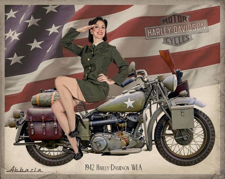 166 Best Images About Harley Davidson On Pinterest: 249 Best Images About H-d On Pinterest