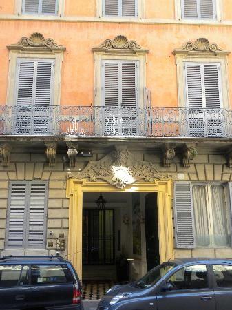 hotel opera roma, Rome