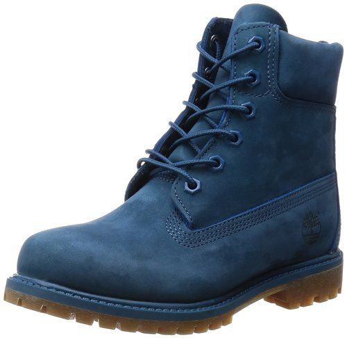 Amazon.com: Timberland Women's 6 Inch Premium Boot, Off White Nubuck W Metallic Finish, 8.5 M US: Clothing