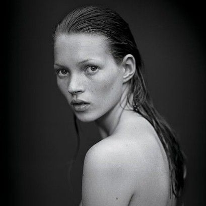 Kate Moss 1993 - Obsession