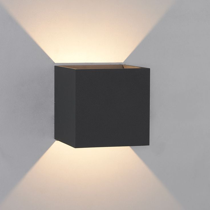 qb outdoor wall sconce from bruck lighting