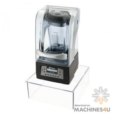 Vitamix The Quiet One In Counter - http://www.machines4u.com.au/browse/Catering-Equipment/Blender-503/Milkshake-Maker-3149/