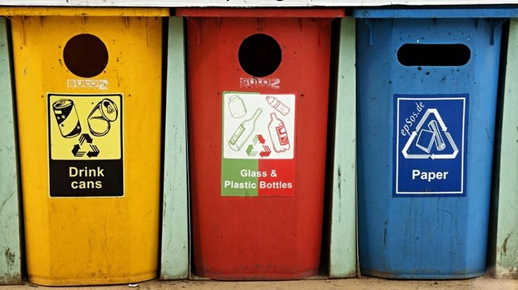 Waste Not, Want Not – Solid Waste at the Heart of Sustainable Development [video]