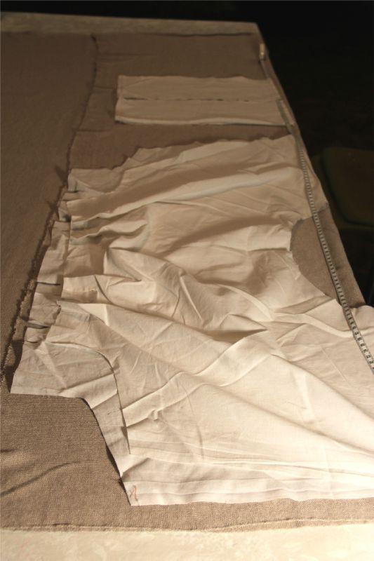 Elegante camicia - fai da te (4)