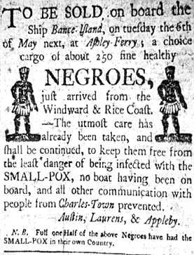 role of slave labor in colonial The legalized practice of enslaving blacks occurred in every colony, but the  economic realities of the  slave labor required for farming and tobacco  cultivating.